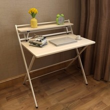 BSDT installation folding table household type comter notebook simple desk Free SHIPPING