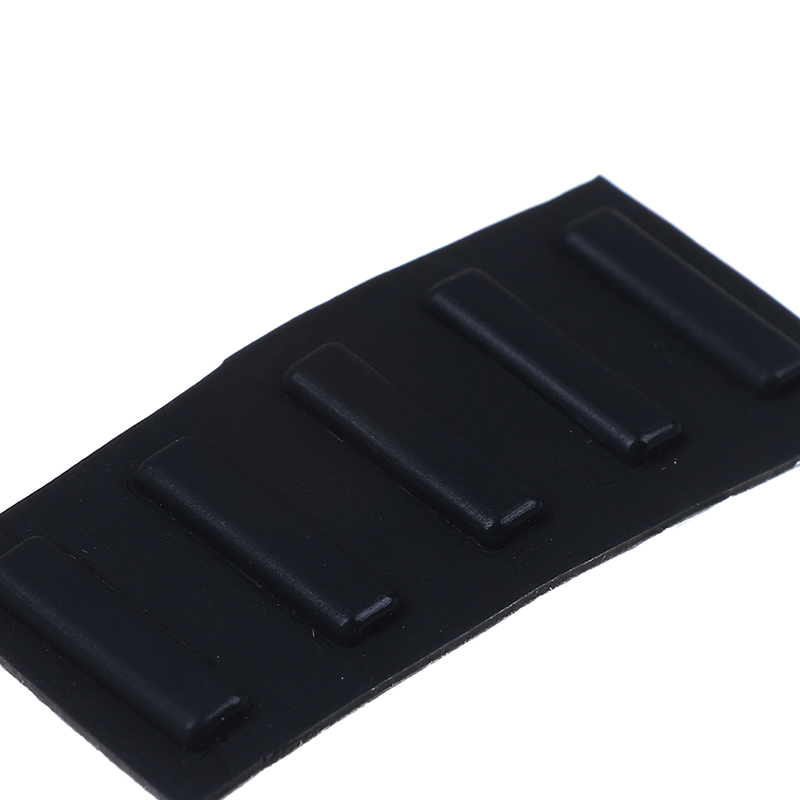 4pcs 1set Pink Rubber Feet for Lenovo Ideapad 320-14 320-15 320-17 Bottom Case