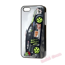KEN BLOCK RALLY DRIVER HOONIGAN Phone Case Cover For iPhone 4S 5 5S SE 5C 6 6S Plus 7 7Plus Samsung Galaxy S5 S6 S7 edge shell