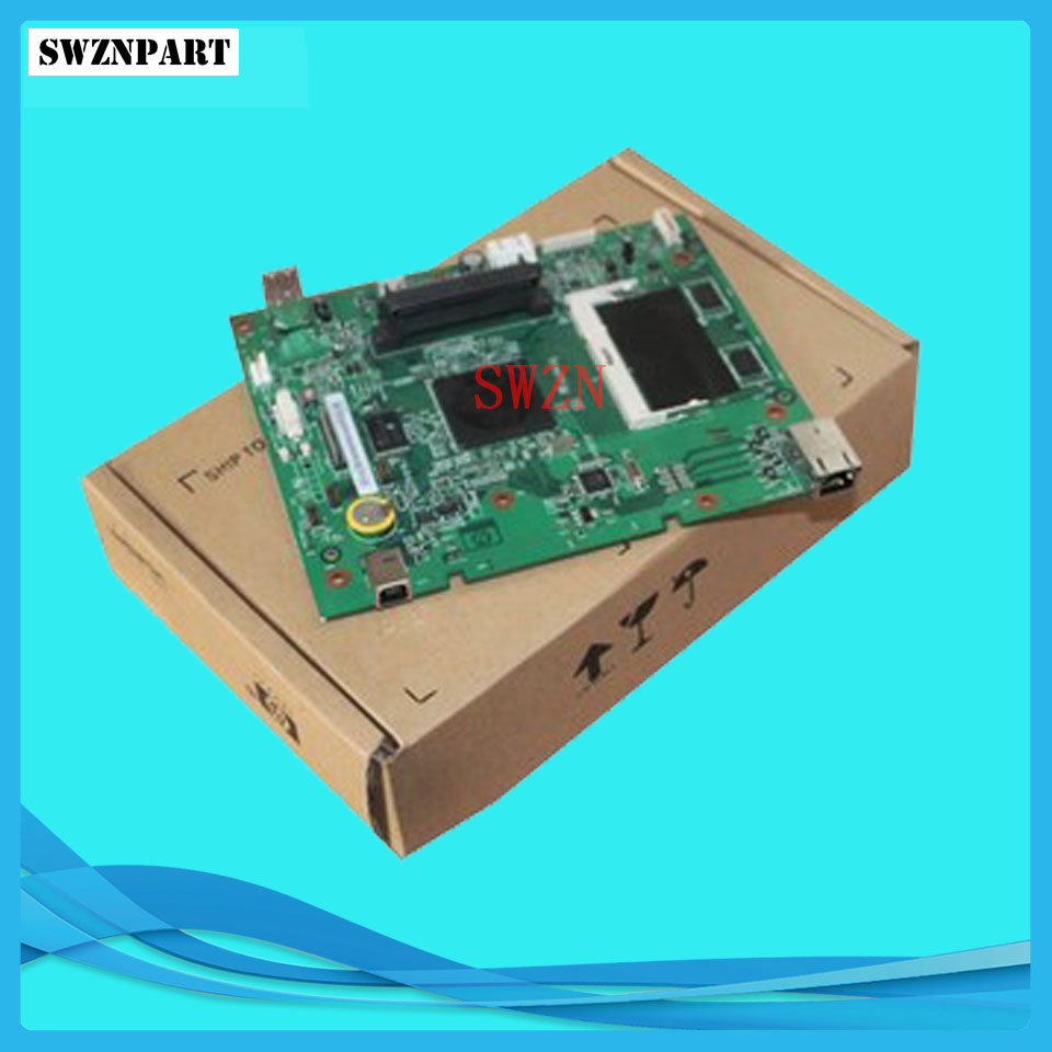 FORMATTER PCA ASSY Formatter Board logic Main Board MainBoard mother board For P3015DN P3015N P3015X CE474-69001 CE474-60001<br>