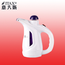 ITAS1208 Portable handheld hanging iron machine customized gift steam electric iron steam face device manufacturers direct OEM(China)