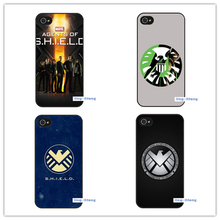 Agents of S.H.I.E.L.D shield Phone Case Cover for iphone 7 7 plus 6 6s plus 5 5s 5c SE 4 4s