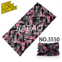 2017 Novelty Custom Multifunctional magicTube Seamless bandana  Hijab Headwear do rag Muffler Veil Cool Scarves cheap sale