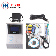 2017 Best Quality H618 Remote Controller Remote Master For Wireless H618 Auto Key Programmer remote controller for qn-h618