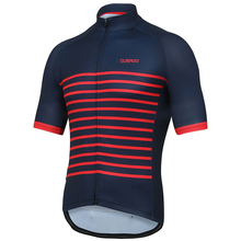 2017 new man short-sleeve cycling jersey custom made guy summer bike clothing boy sports cycling clothing MTB jersey quick dry(China)
