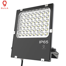 Outdoor Wall Lamp Waterproof IP65 10W 20W 30W 50W 100W 200W AC85-265V Garden Square Landscape Lighting LED Flood Light(China)