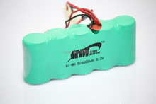 KM X1 battery 6V4800mAh +Free shipping