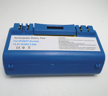 14.4V SC 3500mAh Ni-MH Battery For iRobot Scooba 330 340 350 380 5800 5900 6000 Series , Replace R14904 SP385-BAT SP5832