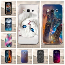 Buy Samsung A3 2015 Case Soft Silicone Phone Case Samsung Galaxy A3 Case Cover Samsung Galaxy A3 A300 A300F A300H A3000 for $1.43 in AliExpress store