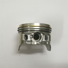 Motorcycle accessories 200CC motorcycle piston ring diameter is 63.5 mm piston pin 15 mm(China)