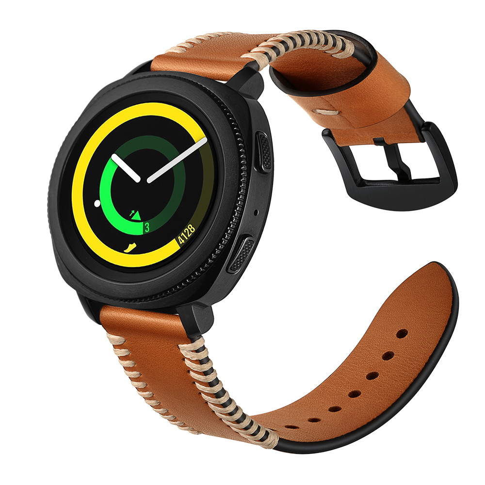 erkek kol saati reloj hombre For Samsung Gear S2 Classic Sport Watch Band Replacement Accessories Strap (6)