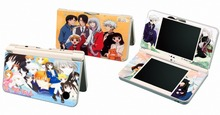 Fruits Basket 102 Vinyl Skin Sticker Protector for Nintendo DSI XL LL for NDSI XL LL skins Stickers