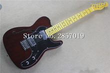 Free shipping+2016 new+ Factory sales electric guitar body red 22 concerns firehawk