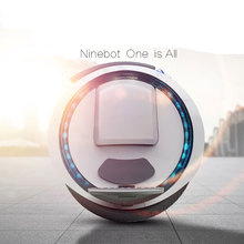 Buy Ankle Pad Ninebot One C,C+,E,E+ Electric Solo Wheel Electric Scooter for $29.70 in AliExpress store
