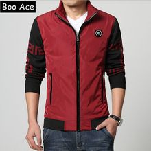 2016 New Fashion Men Casual Jacket Cardigan Men's Spring Coat mens hoodies and sweatshirts autumn Clothing