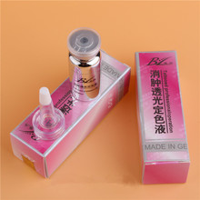 2pcs/lot Permanent Makeup Fixing Agent For Tattoo Fixed Color After Tattoo Operation For Lips Eyebrows(China)