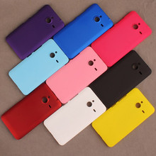 Hot Hard Back Matte Case For Nokia Microsoft Lumia 640 XL 640XL LTE Dual SIM New Cover For Lumia 640 XL High Quality