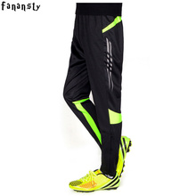 Buy Survetement football 2017 soccer training pants sportswear men sports pants football sport trousers men football tracksuits New for $14.59 in AliExpress store