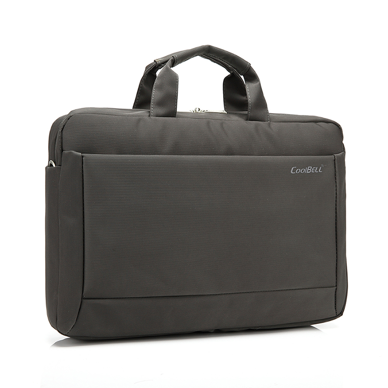 New Laptop File Briefcases Waterproof Nylon 15.6 inch Computer Bag Bussiness Men Casual Handbag Women Travel Messenger Bags<br><br>Aliexpress