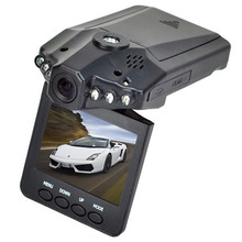 "2.5"" Car Recorder DVR 90 wide angle  Camera Dash Cam Foldable Video Driving  Night Vision Anti Vibratio"