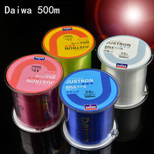 YeMuLang Z60 New Brand Daiwa Series Super Strong Japan Monofilament Nylon Fishing Line For Fishing Pesca YX012(China)