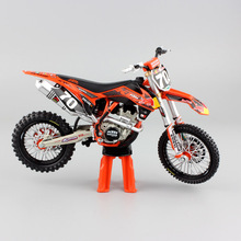 1/12 scale KTM 250 SXF No.70 KEN ROCZEN enduro Motocross Red Bull racing Motorcycle MX Diecast AMA Supercross metal model toys(China)