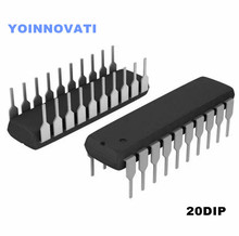 Free shipping 5pcs HIP4080AIPZ HIP4080AIP HIP4080 IC DRIVER FET FULL BRIDGE 20DIP Best quality(China)