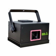 500MW RGB Cartoon Laser light ,Mini power RGB full color animation laser light for Disco, Clubs, KTV(China)