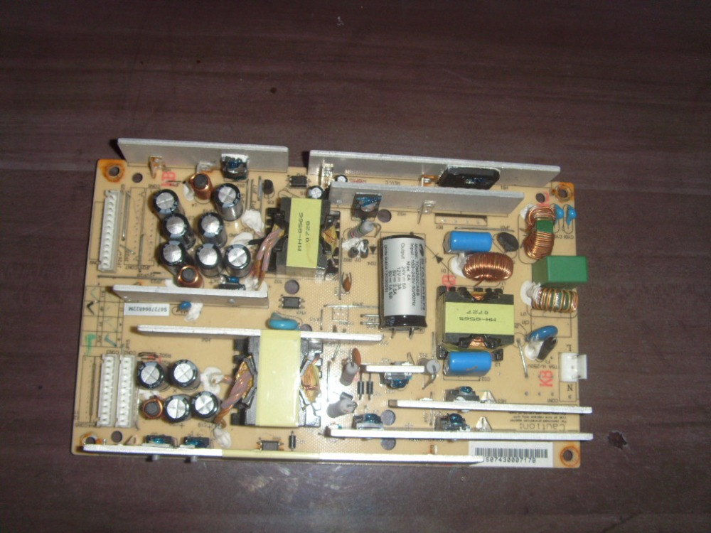 100% Tested STARMEN TOM202CABB lcd power board<br>