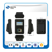 HCCP18 Windows+Linux cashless payment, Support NFC Card Read And 2D CCD Barcode Scanning Real-Time Clock GPRS Bus Validator