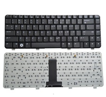New Laptop US Keyboard For HP Compaq  V3000 DV2000 DV2400 DV2500 DV2600 DV2800