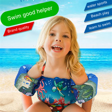 NEW Summer Swimming Life Vest Children Life Jacket Water Sports Baby Lifejacket Swimming Vests Swimming Jacket Child Swim vest(China)