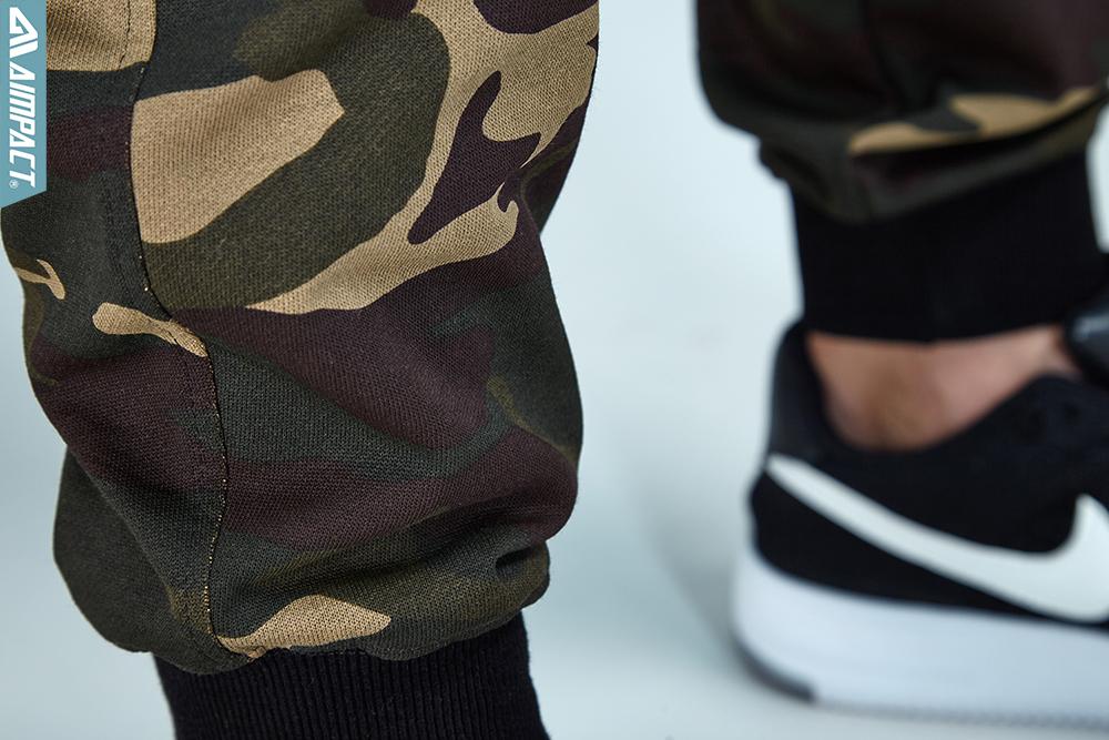 Aimpact 2017 New Camouflage Jogger Pants Men Cotton Sweatpants  (12)