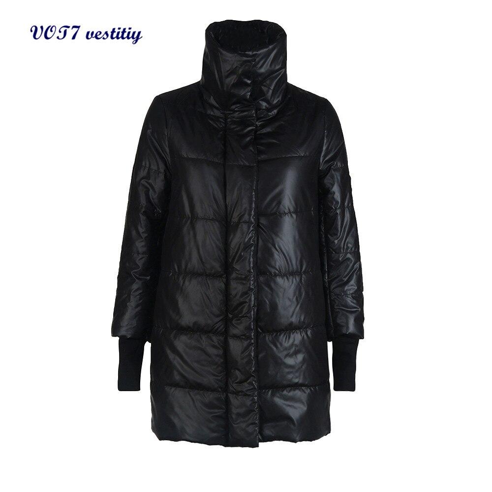 Winter warm WOMEN Coat VOT7 vestitiy  Women Warm Winter Coat Long Sleeve Casual Jacket Outwear Dec 6Одежда и ак�е��уары<br><br><br>Aliexpress