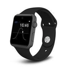 XGODY DM09 Bluetooth 4.0 Smart Watch Phone With SIM Card Sports Watches Fitness tracker Smartwatch for Apple Android PK IWO 2