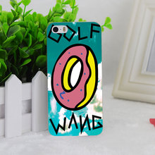 A1321 Golf Wang Odd Future Transparent Hard Thin Case Cover For Apple iPhone 4 4S 5 5S SE 5C 6 6S 6Plus 6s Plus