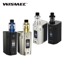 Buy Original WISMEC Reuleaux RX300 Vaping Kit GeekVape Ammit 25 RTA Tank 2ml/5ml W/ Wismec RX300W TC Box Mod Kit NO Battery Vape for $49.94 in AliExpress store
