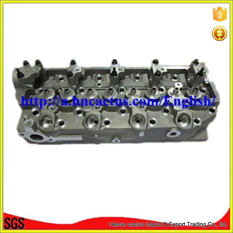4D56 AMC908511 MD185922 cylinder head-2