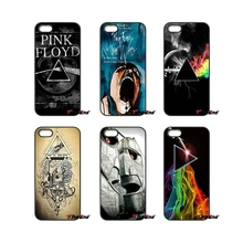 For HTC One M7 M8 M9 A9 Desire 626 816 820 830 Google Pixel XL One plus X 2 3 Cool Rock Band Pink Floyd Logo Poster Phone Case