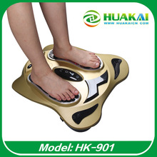 High Quality Vibrating Foot Massager Machine Electric With Remote Controller