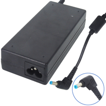 2.7m power cord dc 5.5*1.7mm 4.74a 90w power supply laptop charger for ACER aspire 5750 19v for 5750G 5755 5755G 69 notebook(China)