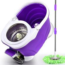 mop rotary hand pressure mop for rotating mop bucket mop