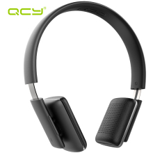QCY-qcy50 noise cancelling 4.1 wireless Bluetooth headphones  with Microphone HIFI 3D stereo sound headsets for Iphone Android
