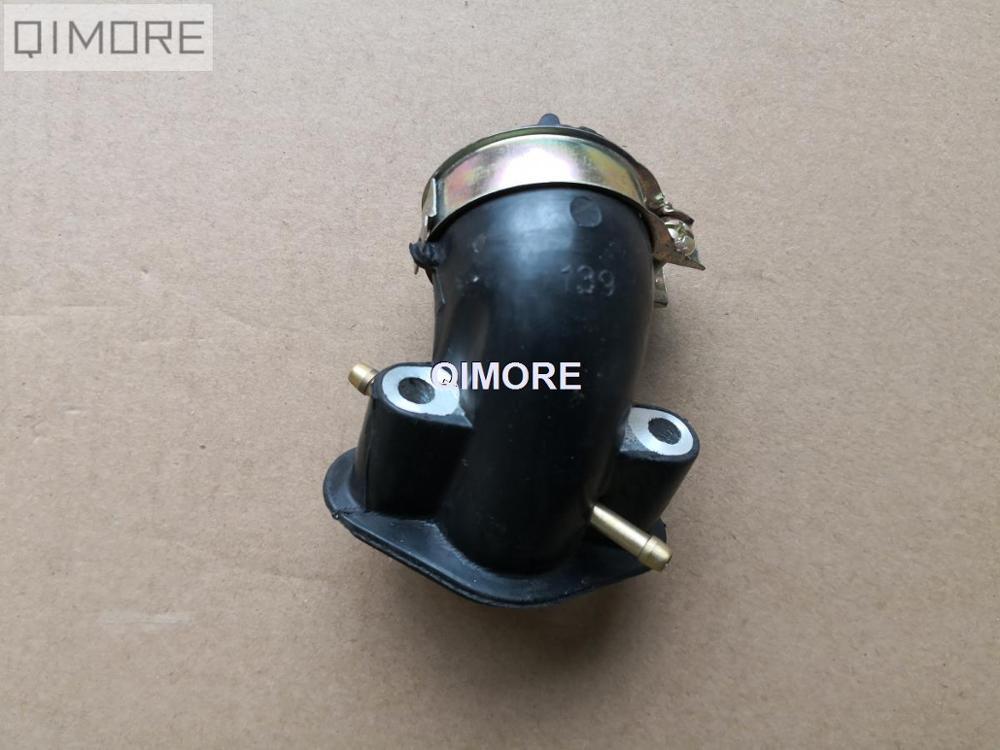 GY6-50 intake manifold-EGR 1