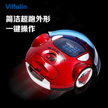 Automatic vacuum cleaner  Household Cleaning Drag suction sweep Smart sweeping robot