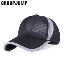 Hot Sell Summer Hat Multi-color Baseball Cap Unisex Snapback Fashion Hat Mesh Cap Golf Hats For Men Women Sport Cap Bone