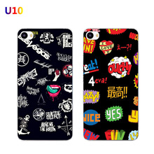 Meizu u10 Case,Silicon diamond Painting Soft TPU Back Cover Phone Protect Case shell - manufacturer phone accessories Store store