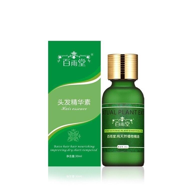 30ml Hair Growth Essential Oils Original Authentic Hair Loss Liquid Health Care Beauty Dense Hair Growth Serum Hair Care 5