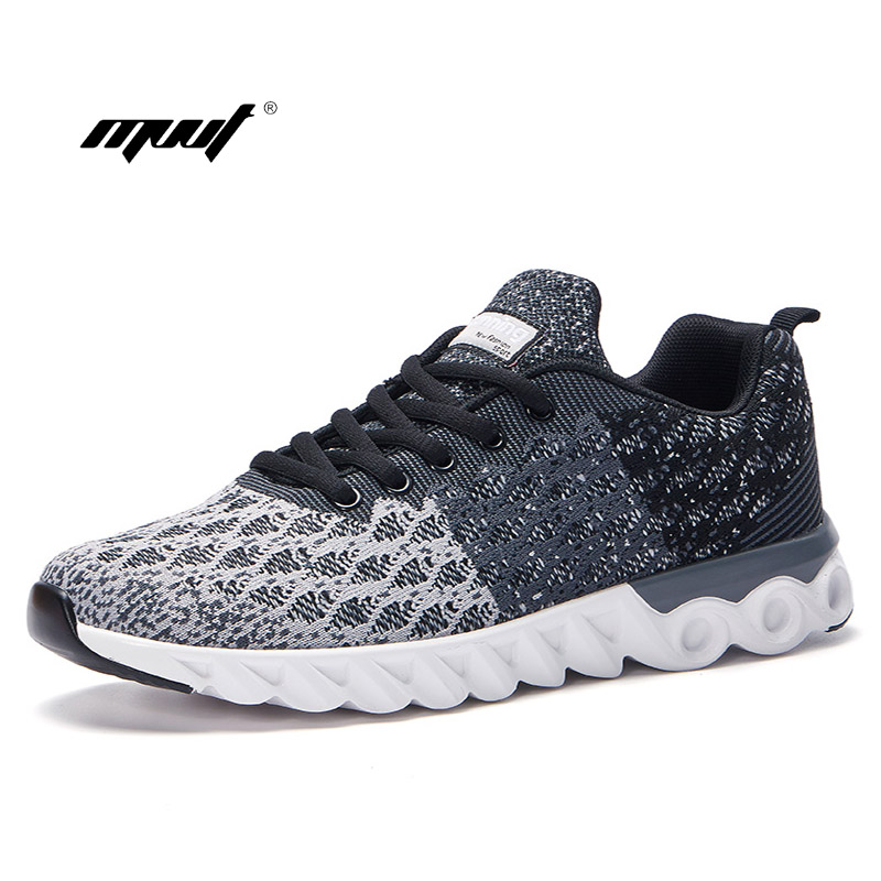 Fashion Brand Designer Mens Casual Shoes Fly line Mesh Trainers for Men Outdoor Sport Walking Breathable Shoes Male Flats<br><br>Aliexpress