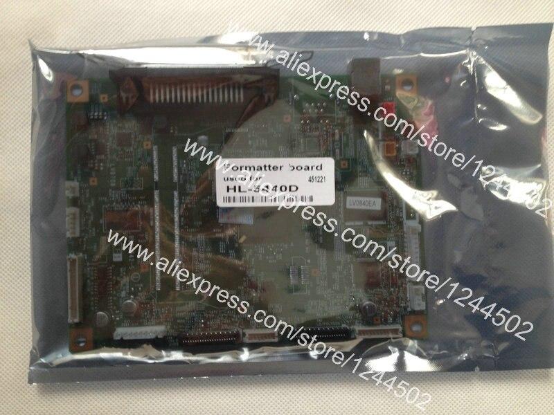 Refurbished formatter board for Brother HL5440 HL5440DN HL5470DW<br>